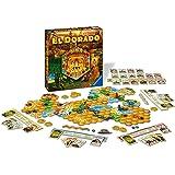Ravensburger 26129 – El Dorado – andra förlängningen, strategispel, spel för vuxna och barn från 10 år – taktikspel för 2-4 s