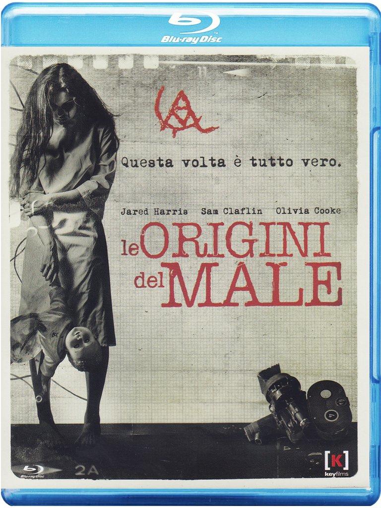 Le Origini del Male (Blu-Ray)