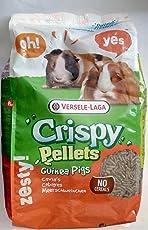 Crispy Pellets Guinea Pigs -2 Kg