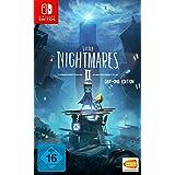 Nintendo Little Nightmares II Switch