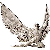 Design Toscano Sculpture murale Icare