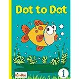 Dot To Dot - 1 (My Big Activity Book)