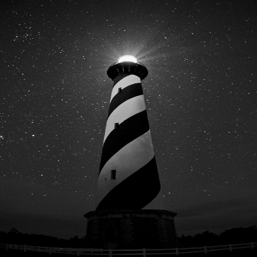 Outer Banks Lighthouses NC -