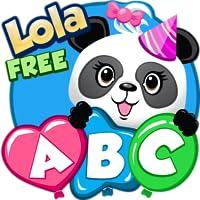 Lolas ABC-Party FREE