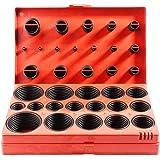 419PCS O-Ring Pakking kit Rubber Washer Seals Assortiment Set Elektrische Pakking Ring Metrisch voor Sanitair Wasmachine Seal