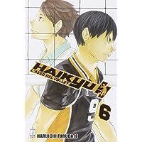 Haikyu!! (Vol. 6)