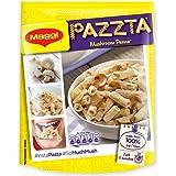 MAGGI PAZZTA Instant Pasta, Mushroom Penne – 64g Pouch