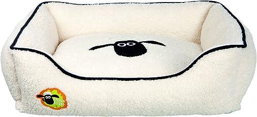 Schaun das Schaf Bett