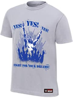 Pull sans Manche WWE Homme