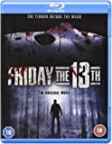 Friday The 13Th [Import italien]