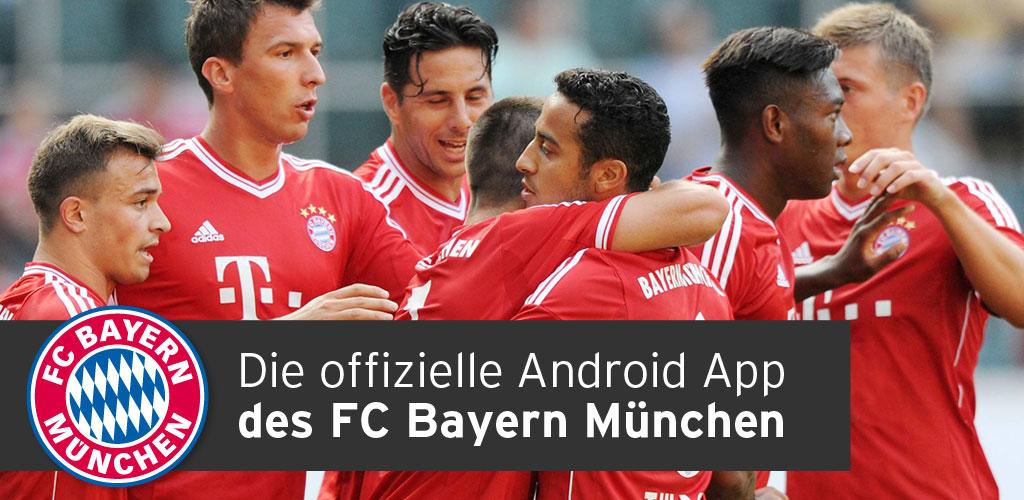 FC Bayern München: Amazon.de: Apps für Android
