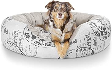 Knuffelwuff  Kuscheliges Hundebett Robinson