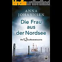 Die Frau aus der Nordsee (Die Inselkommissarin 8)