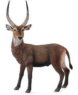 CollectA Animali Selvatici marrone antilope 7 cm