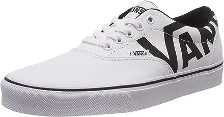 Vans Herren Doheny Big Logo Sneaker,