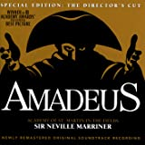 Amadeus [Special Edition: the Director's Cut]