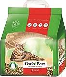 Cat's Best Öko Plus, 1 Pack de 2,1kg