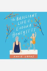 The Brilliant Life of Eudora Honeysett Audio CD