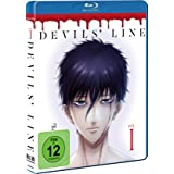 Devil's Line - Vol. 1 [Blu-ray]