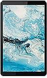 """Lenovo Tab M8 2e gén Tablette tactile 8"""" HD gris (Mediatek A22 Tab Quad-Core, 2 Go de RAM, 32 Go de ROM, Wi-Fi, Android…"""