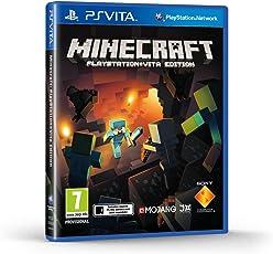Minecraft (PS Vita)