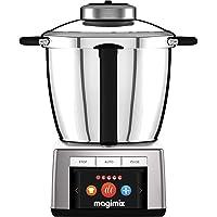 Magimix – Cook Expert Premium XL 18909 Robot Cuiseur Multifonction, Platine, FABRIQUE EN FRANCE