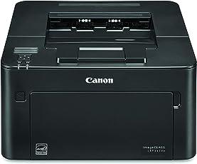 Canon LBP-162DW Laser Printer with Auto Duplex,WiFi 28 PPM