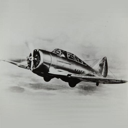 Kampfflugzeuge des Zweiten Weltkriegs