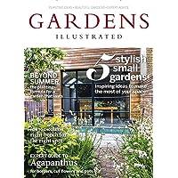 Gardens Illustrated [Abonnement jeweils 3 Ausgaben jedes Vierteljahr]
