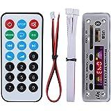 Tonysa Dc 5 V 12 V Bluetooth 5 0 Audio Decoder Board Elektronik