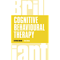 Cognitive Behavioural Therapy ePub eBook (Brilliant Business) (English Edition)