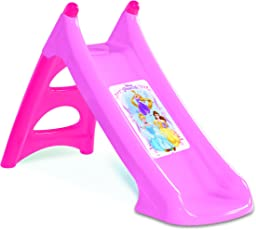 Smoby - Scivolo Water Fun Disney Princess, XS, 7600820614