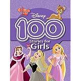 Disney 100 Stories for Girls