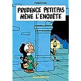 Amazon Fr Prudence Petitpas Mene L Enquete Une Histoire Du Journal Tintin Prudence Petitpas Marechal Livres