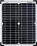 Offgridtec 20 w 12 v 3–01–001560 panneau solaire mono