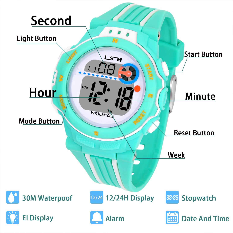 a5f61df5ceaa Inicio   Niños   Relojes Analógicos para ...