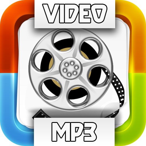 Flv 3gp Converter (Video To Mp3 Converter)