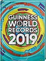 Guinness World Records 2019: Deutschsprachige Ausgabe