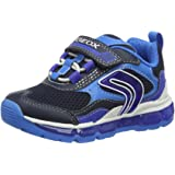 Geox J Android Boy B, Basso
