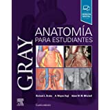 Gray. Anatomía Para Estudiantes - 4ª Edición
