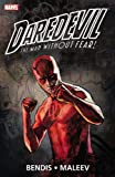Daredevil by Brian Michael Bendis & Alex Maleev Ultimate Collection - Book 2 (Daredevil Ultimate Collection-bendis & Maleev, Band 2)