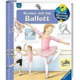 Ballett Schritt Für Schritt Tanzen Lernen Amazon De Bücher