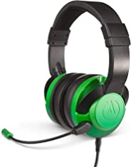 Fusion Universal Headset - Emerald Fade PS4, Xbox One, PC and Nintendo Switch