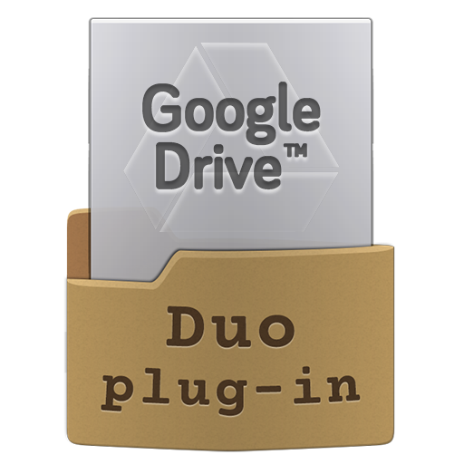 DuoFM: Plugin for Google Drive