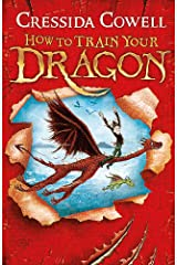 How To Train Your Dragon Paperback