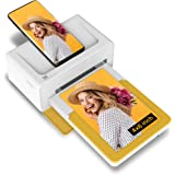KODAK Photo Printer Dock PD-460 with type-C dock, Android & iPhone connector