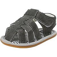 SHOBDW Boys Shoes, Baby Boys Sandals Shoe Casual Shoes Sneaker Anti-Slip Soft Sole Toddler
