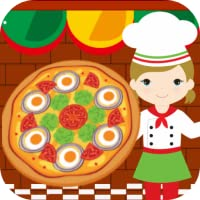 Pizza Games For Kids: Match