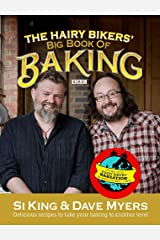 The Hairy Bikers' Big Book of Baking Hardcover