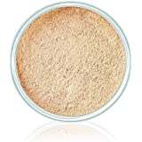 Artdeco Make-Up femme/woman, Mineral Powder Foundation 4 Light beige (15g), 1er Pack (1 x 15 g)